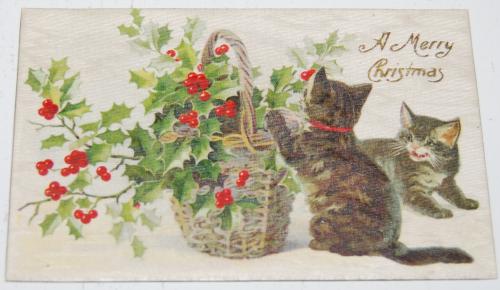 Vintage postcards 10