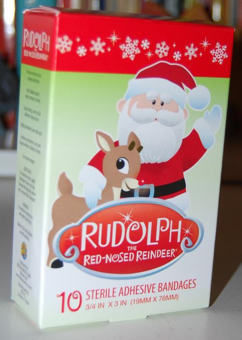 Rudolph xmas 8