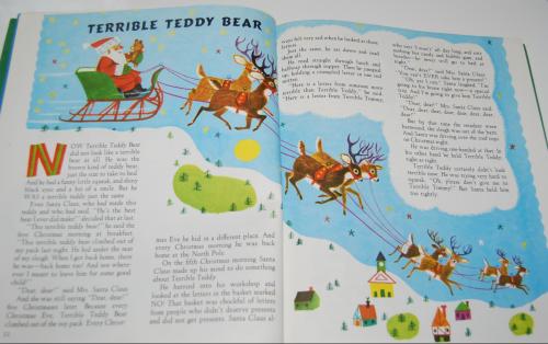 Richard scarry animals merry christmas 6