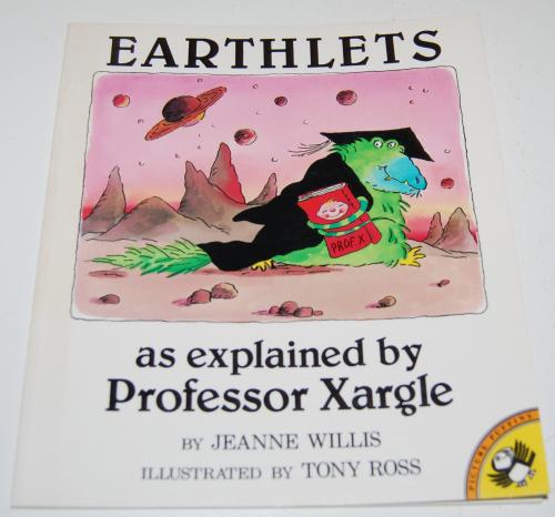 Earthlets