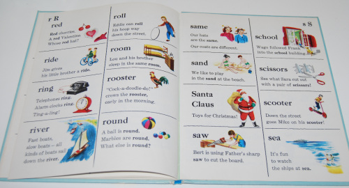 A child's first picture dictionary 7