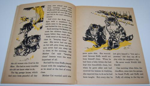 Famous kitten stories 3