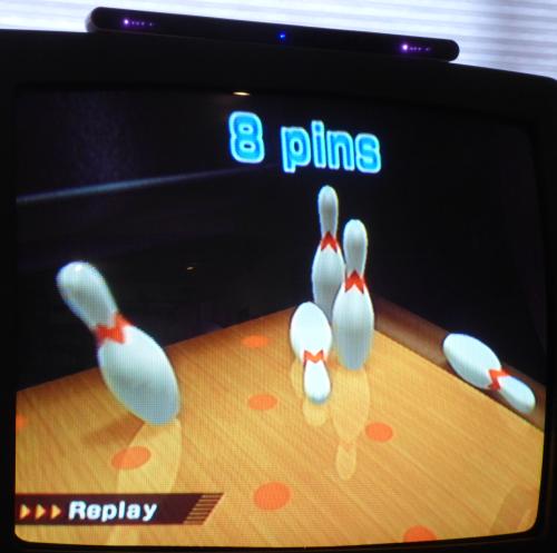 Wii sports 7
