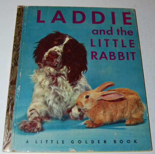 Laddie lgb