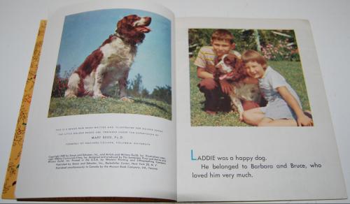 Laddie lgb 2