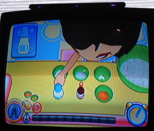 Wii cooking mama world kitchen 2