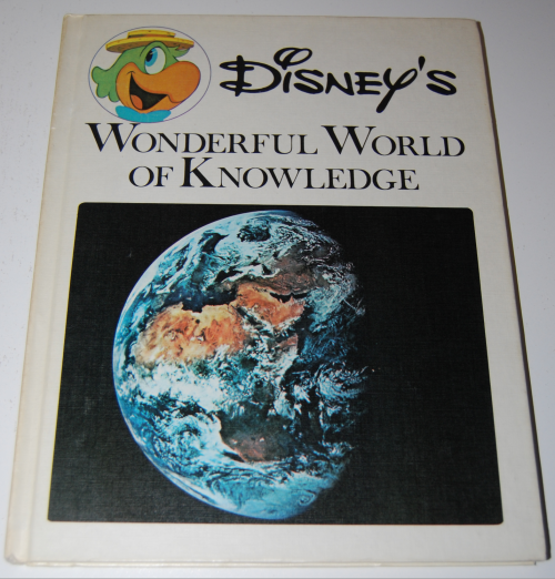 Disney's wonderful world of knowledge 37