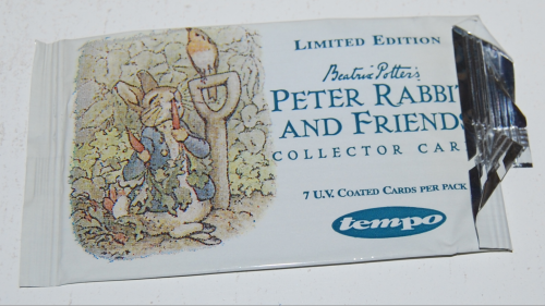 Peter rabbit cards