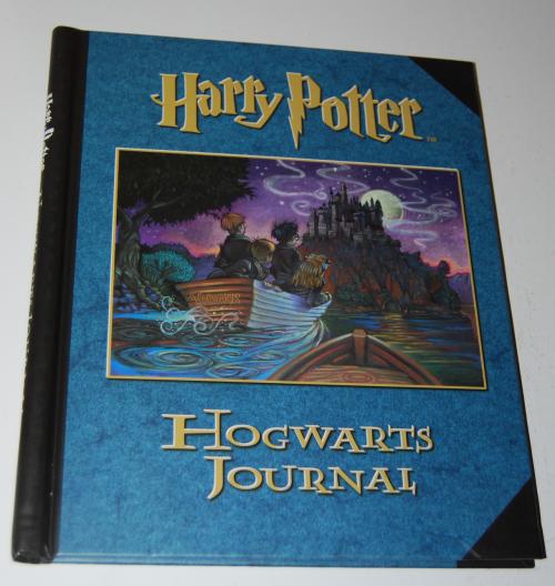 Harry potter hogwart's journal