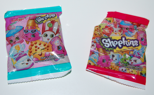 Kelloggs shopkins