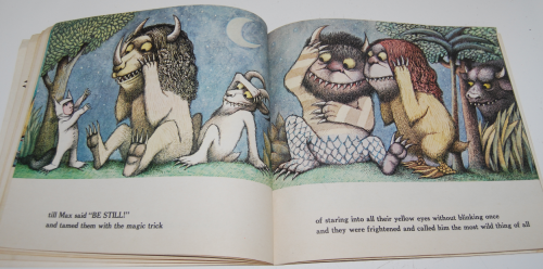 Where the wild things are 8