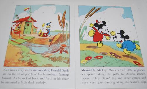 Disney donald duck 2