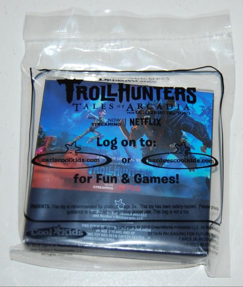 Troll hunters prize - Copy
