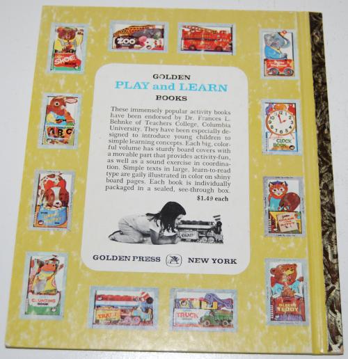 Little golden book mary poppins x
