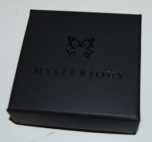 Mysterious x