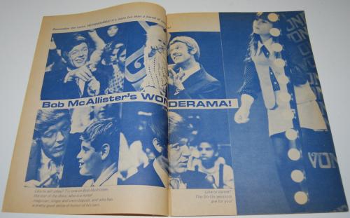 Golden magazine june july 1970 1