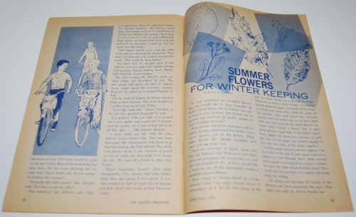 Golden magazine june july 1970 11