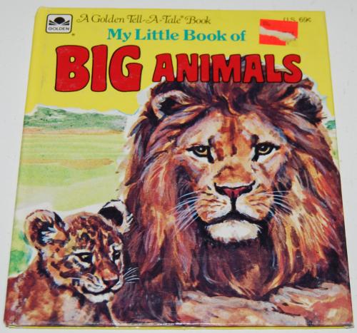 Big animals 1