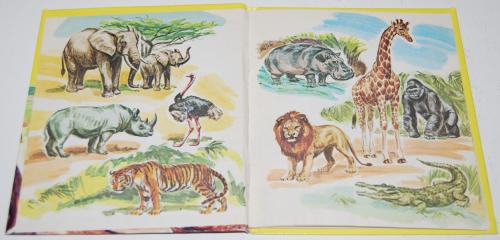 Big animals 3