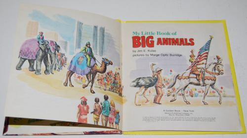 Big animals 4
