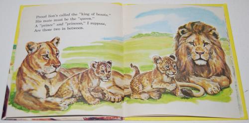 Big animals 9