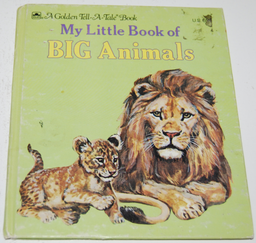 Big animals 2