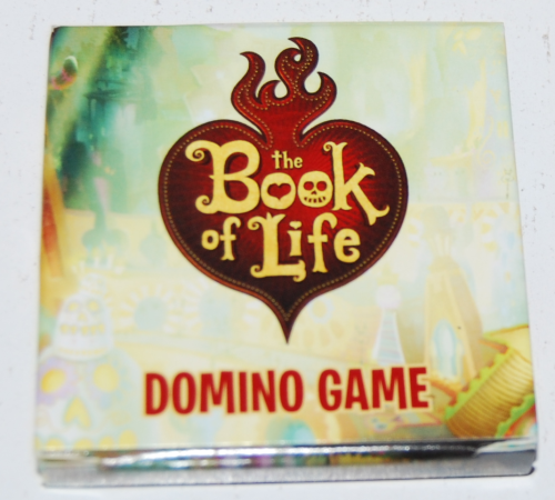 Carls jr book of life 5