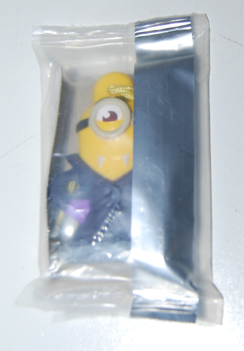 Happy meal toy minions cereal xxx