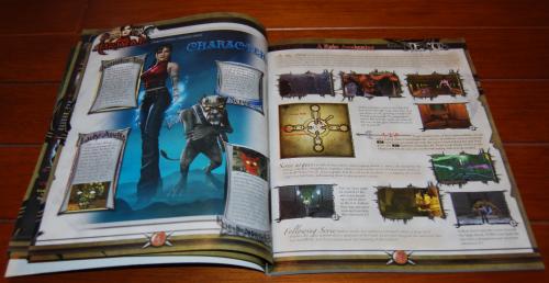 Primal game guide 2