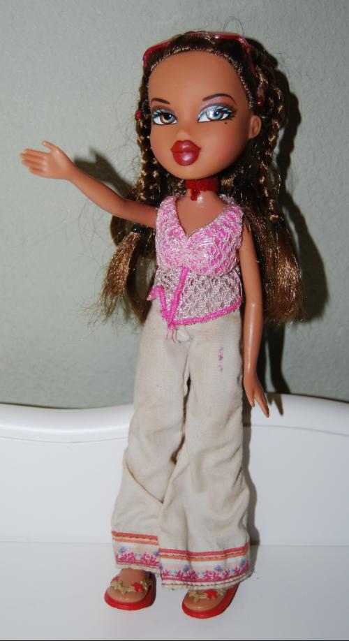 Bratz dolls 1