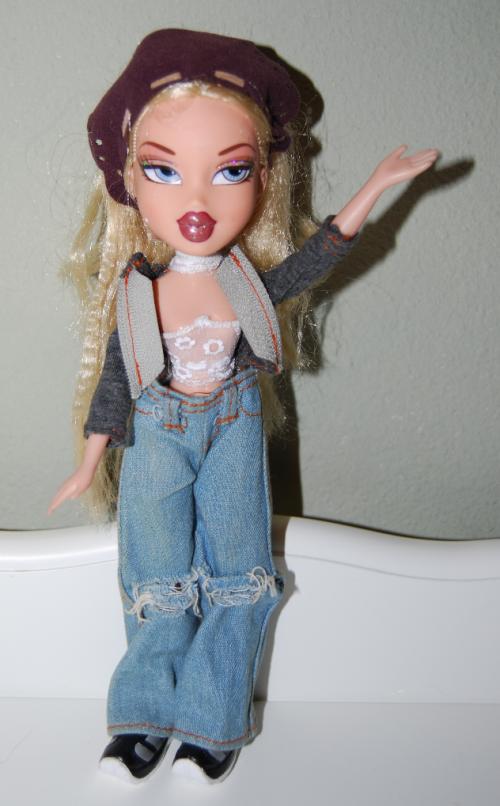 Bratz dolls 2