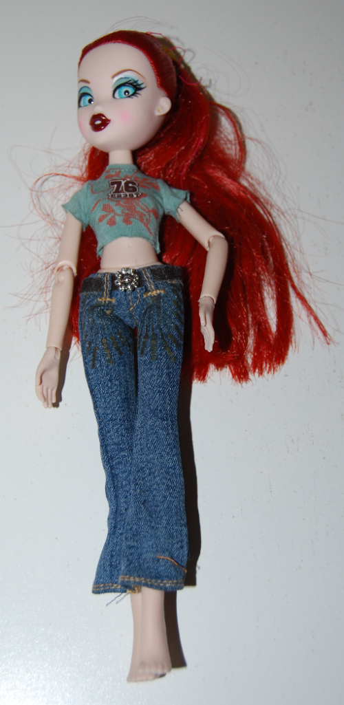 Dolls x