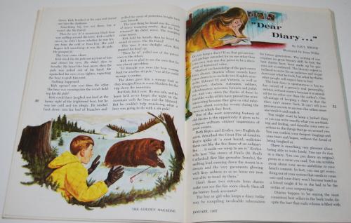 Golden magazine jan 1967 10