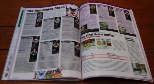 Pocket games magazine 8