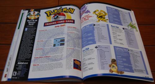 Pocket games magazine 9