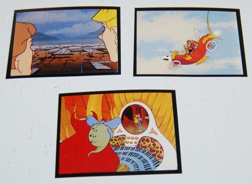 Panini stickers 1
