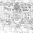dolly freakshow