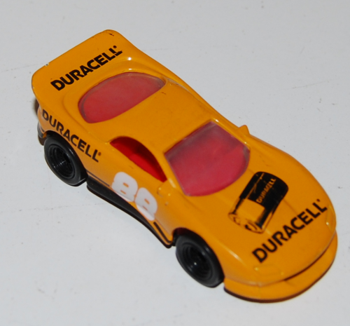 Happy meal toy hot wheels 5