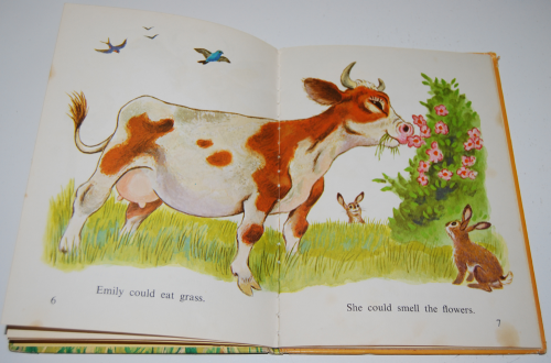 Emily's moo book 3