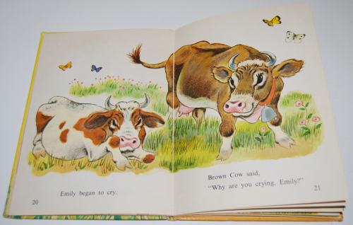 Emily's moo book 8