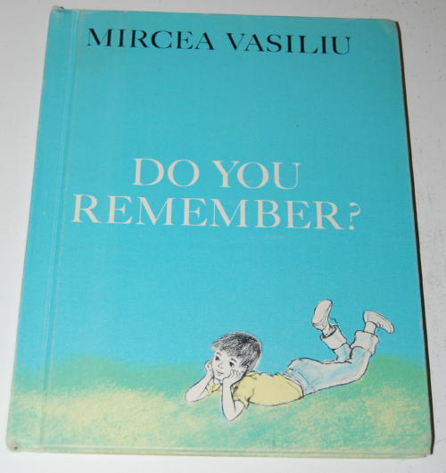 Do you remember book