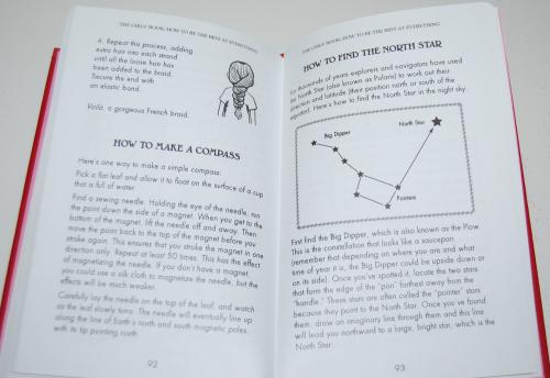 Girls' book 14