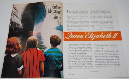 Golden magazine may 1970 3