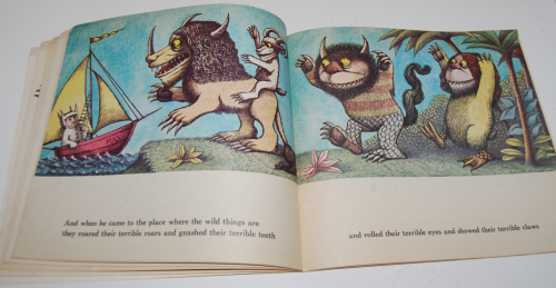 Where the wild things are 7