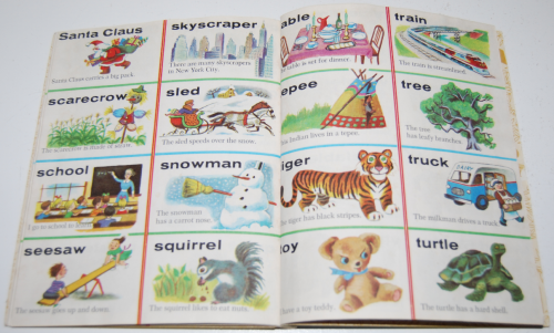 Little golden book picture dictionary 5