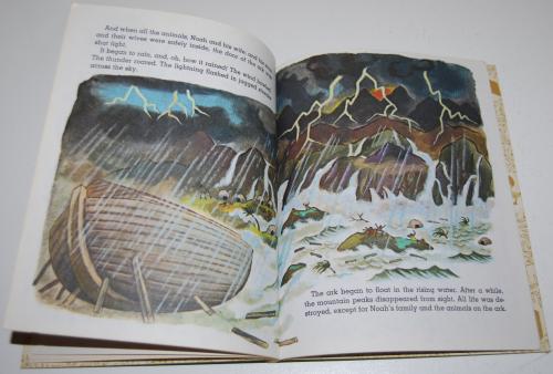 Little golden book noah's ark 6