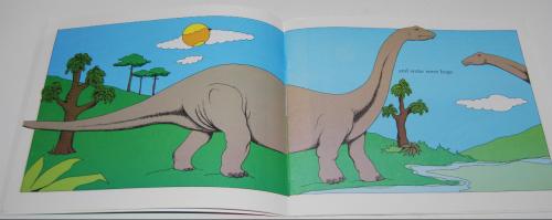 Scholastic dinosaurs 5