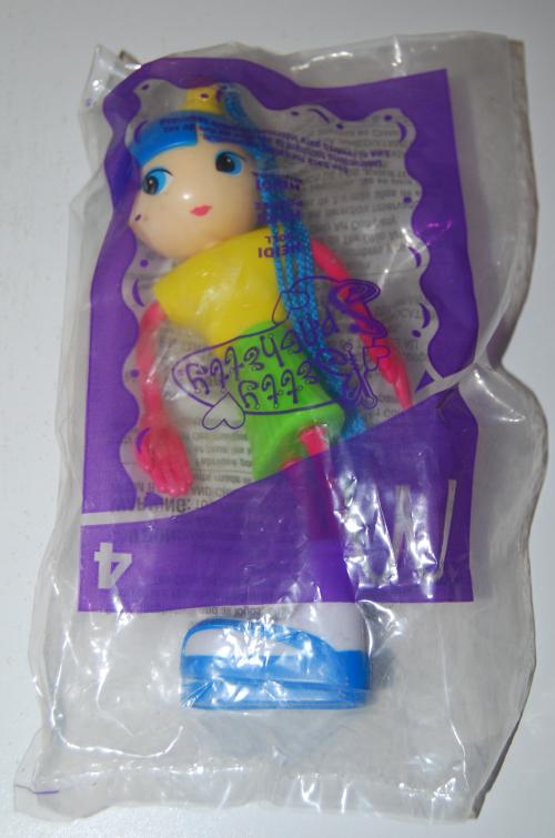 Betty spaghetty toy