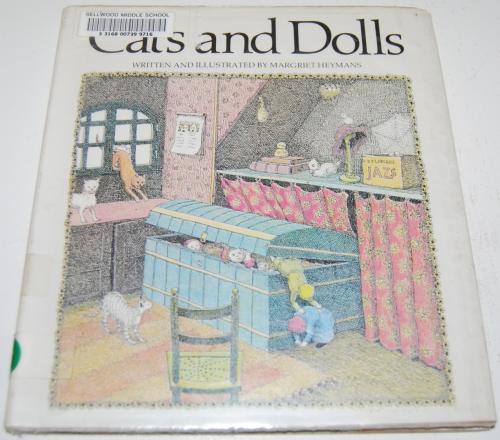 Cats & dolls