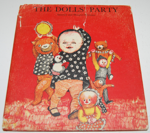 The dolls' party